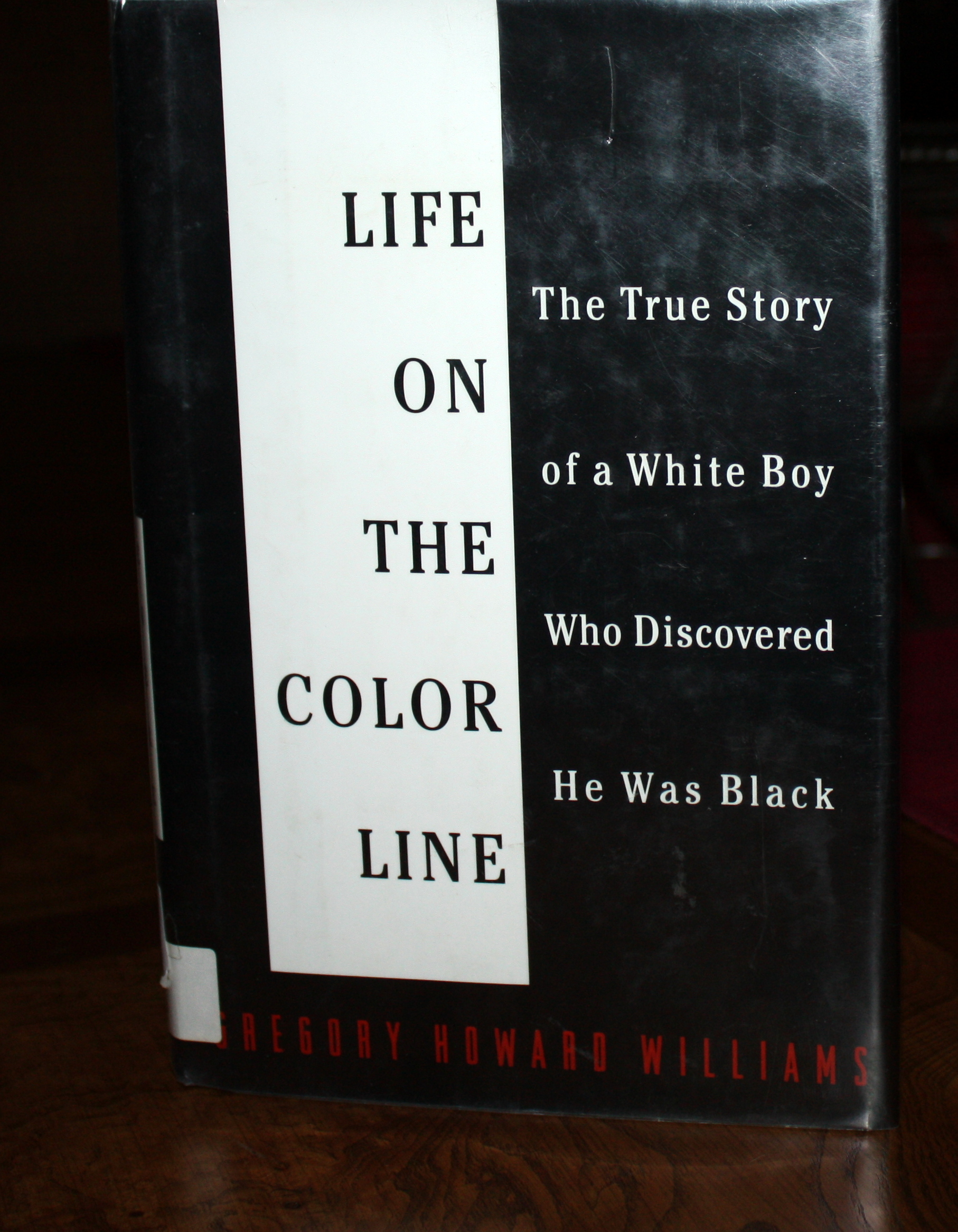 life on the color line essay How to find a catchy title for your paper/essay  i would try something along the line of home is  it depends on what your life is like but you could.