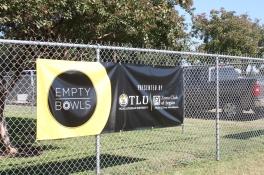 TLU - Empty Bowls