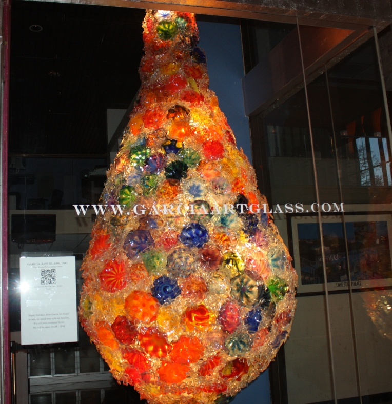 glass sculpture-2