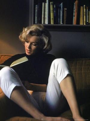 Marilyn - engrossed-readingaloud