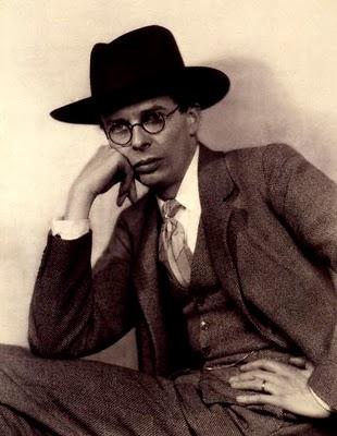 Aldous Huxley 1930
