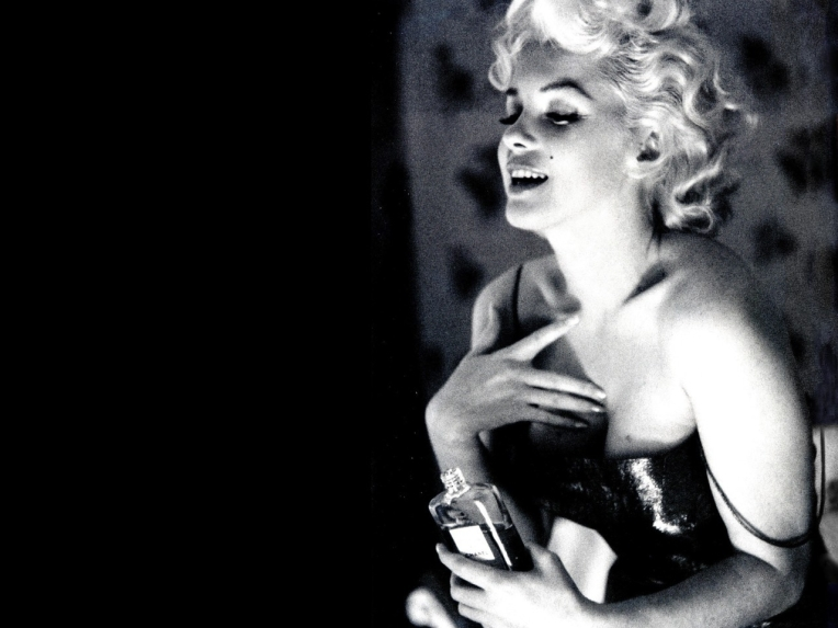 marilyn-monroe-chanel-no-5