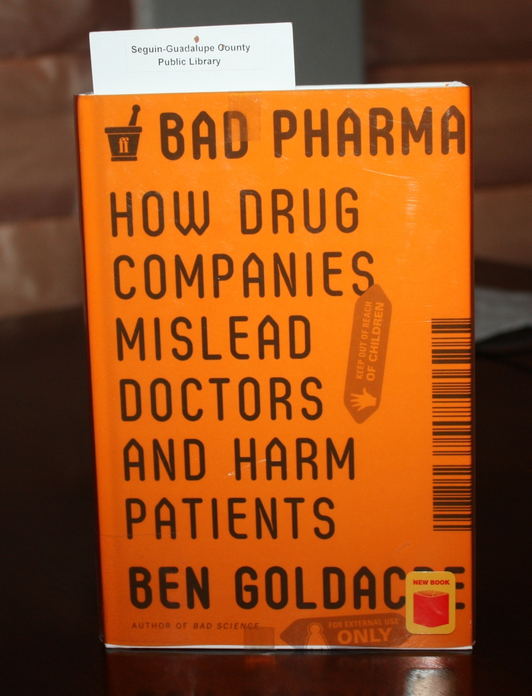 Is medicine broken?