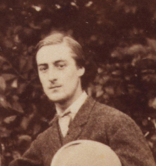 Gerard Manley Hopkins-b