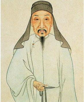Gu Yanwu
