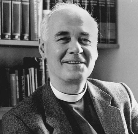 Rev. John Polkinghorne