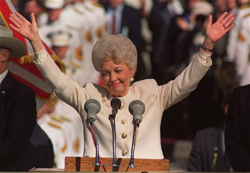 Ann Richards1