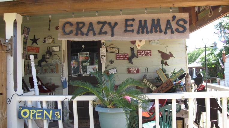 crazy emma's