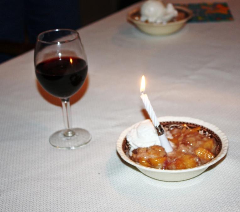 one candleandwine
