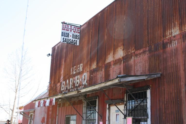 Belmont Social Club