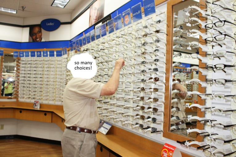 eyeglasses 003bb