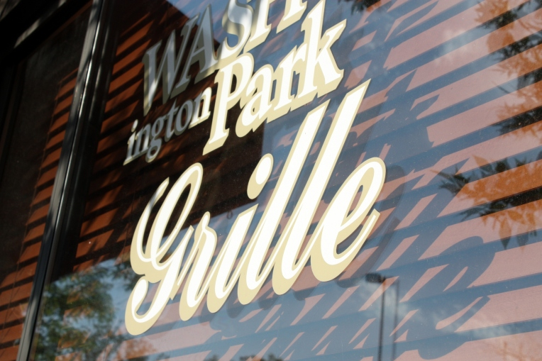 washingtonpark grille