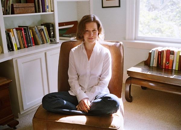 Ann - Patchett - writer