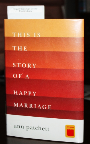 the story of a happy marriage