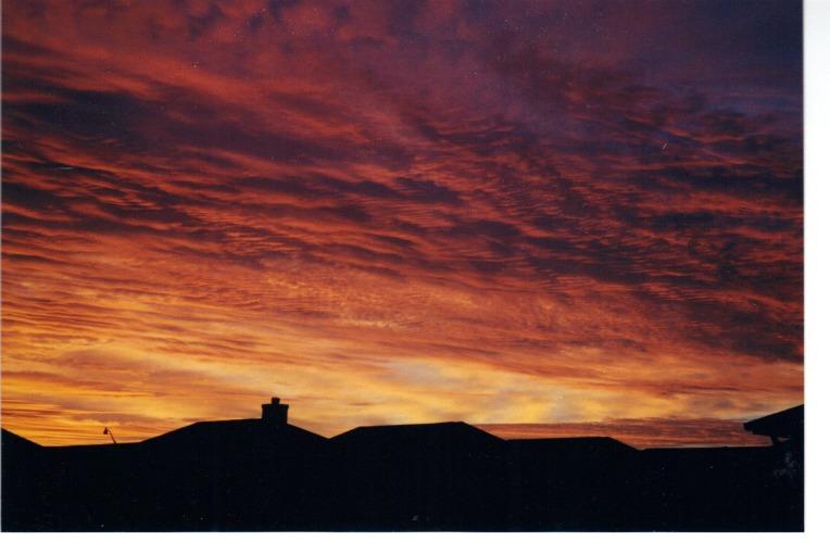 spectacular-sunset