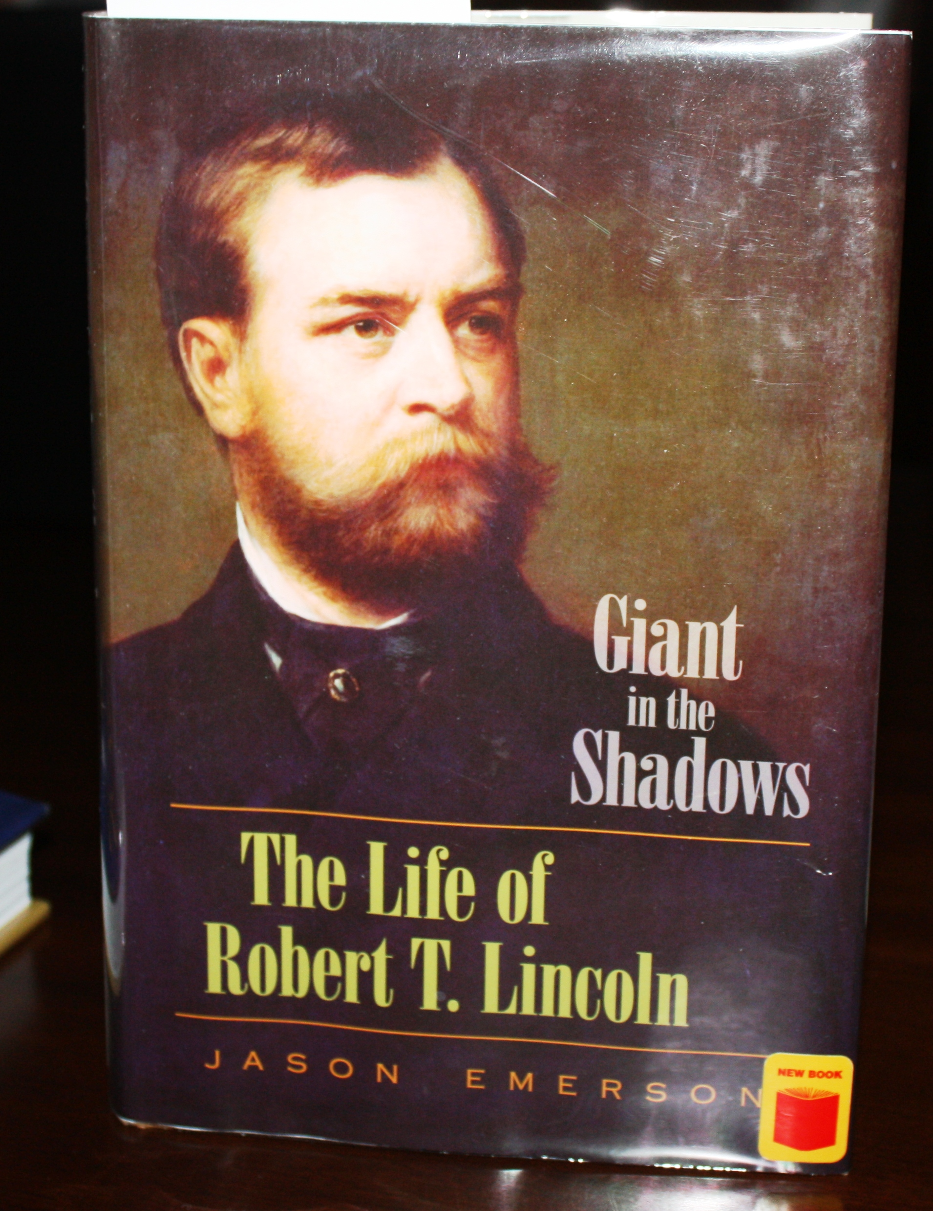 The Life of Robert T. Lincoln