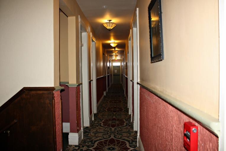 hallway - Eklund Hotel