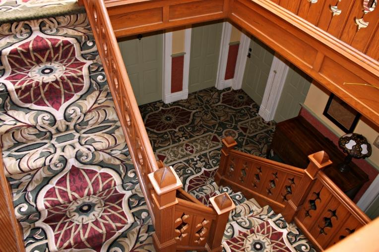Eklund Hotel - third floor