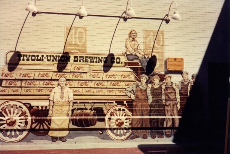 Tivoli Brewing Company Denver, Colorado